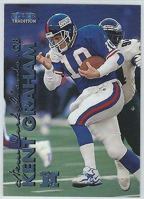 1998 1999 2000 2001 02 03 04 FLEER TRADITION FB Pick 20 Cards Complete Your Set