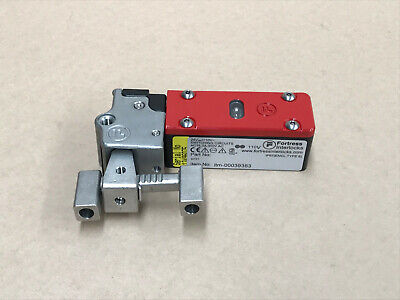 FORTRESS INTERLOCKS proStop 00039383 HANDLE OPERATED SWITCH 14176021 13496075