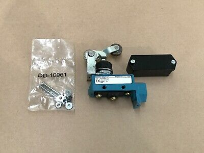 Honeywell Micro Switch Roller Bze6-2Rn2
