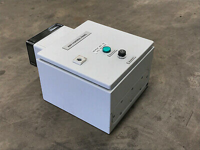 Agv Control Panel102725206 Industrial Enclosure Moxa Traco Power Beckhoff