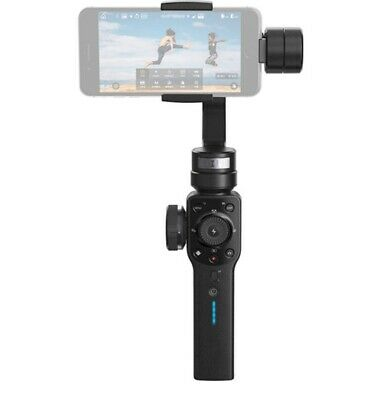Zhiyun-Tech Smooth-4 Smartphone Gimbal - Black