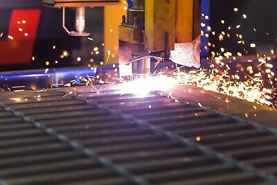 Plasma Cutting Service, Stainless Steel, Free Delivery