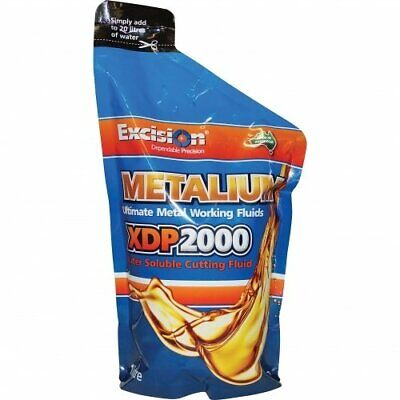 XDP2000 Soluble Metal Cutting Fluid - 1 Litre