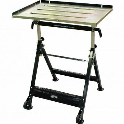 WT-01 Welding Table - Fold-Up
