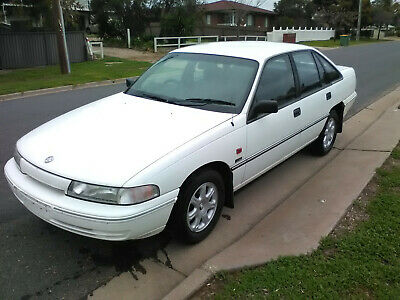 Holden Commodore Vp Executive Sedan, V6, Auto, Runs And Drives