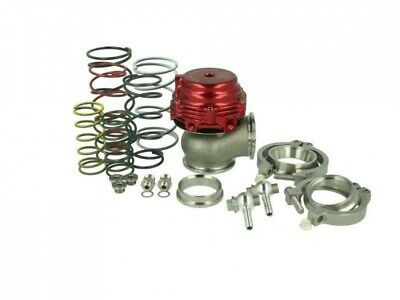 Wastegate TiAL MV-S, rot