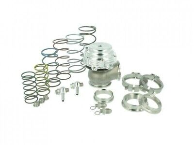 Wastegate TiAL MV-S, silber