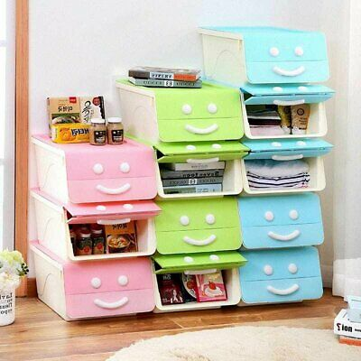 Large Plastic Storage Boxes With Lids Home Storage Solutions Stacking Containers