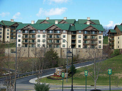 Wyndham Smoky Mountains  * 2 Bed Deluxe 8/10-17