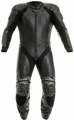 Wolf Racing-K 1 Piece Leather suit