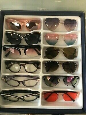 Job Lot 24 pairs of assorted sunglasses - Car Boot - Resale - Wholesale -REF360