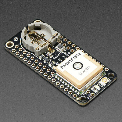 ADAFRUIT 2796 FEATHER M0 Adalogger Datalogger with Micro SD