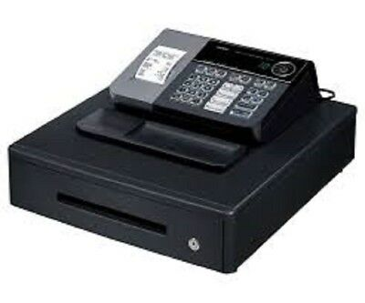 Casio Se-S100 Ses100 Cash Register Till.