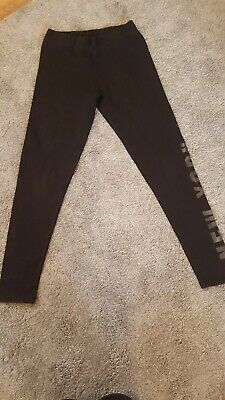 New Look Girls Leggings Age 12/13