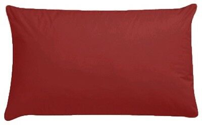 Extra Large Luxury Pink Pair Pillowcase To Fit Large Pillow 22 inch x 31 inch