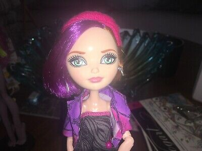 Ever After High Through the Woods Poppy O Hair Doll