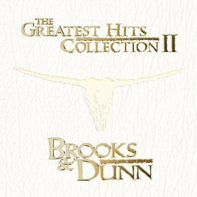 Greatest Hits Col Ii by Brooks & Dunn