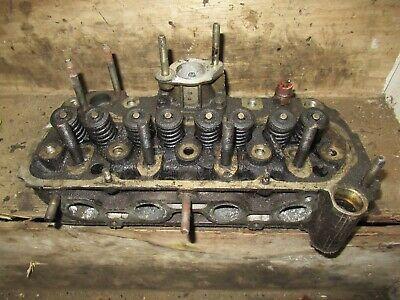 VOLVO 240 / 740 2 0 K-Jet Cylinder Head 1000530 Unused For