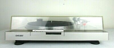 SONY Turntable PS-T15 Direct Drive Stereo