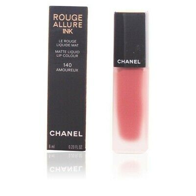 Chanel Allure Ink Lipstick #140