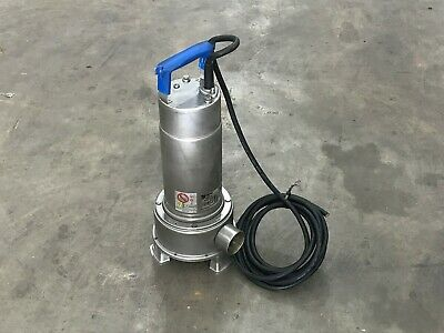 Ebara Pump 1771051404 Right 100 10Mt Submersible Cl7 9000313