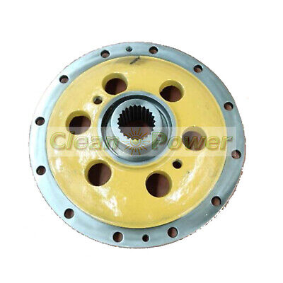 2S7527 Flange for Caterpillar Track-Type Tractor D7F D7G D7G2 Pipelayer 571G