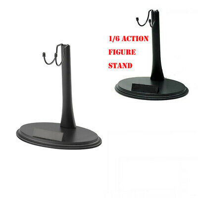 1/6Scale Action Figure Base Display StandU Shape for Toy Spiderman BBI x1pcs F