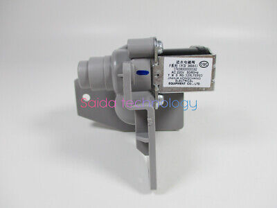 FCD3-4A 220V 50/60HZ 26mA fully automatic washing machine intake solenoid valve