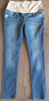 """Jeanswest"" Ladies Maternity Super Skinny Jeans *New With Tags* Size 18"