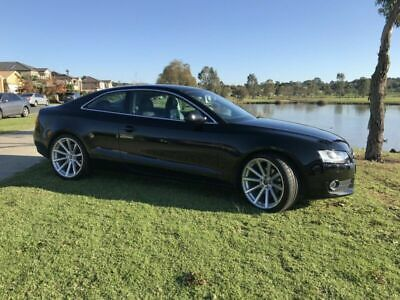 Audi A5 Coupe - UNRESERVED AUCTION!!!
