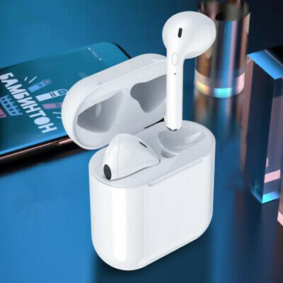 TWS I9s Wireless Bluetooth Earphone Headset For Apple iPhone and Android Airpods
