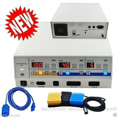 Top Electrosurgical Unit Diathermy High Frequency For Smooth Cut Electrotome CE