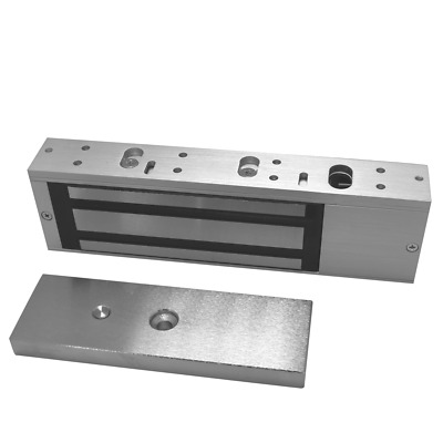 ASEC Standard Single Magnet 1200LBS  Unmonitored  AS8534  RRP £82
