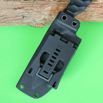 DIY Travel Buckle Large Tek Lok Belt Clip Loop Kydex Sheath / Holster Hot V3A8