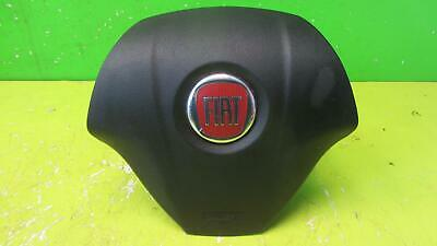 FIAT DOBLO Right Drivers  Airbag Mk2 Right Air Bag 10-15 7354968570