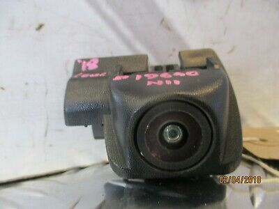 2018 Ford Transit Courier Reversing Camera Rear View Camera #19640