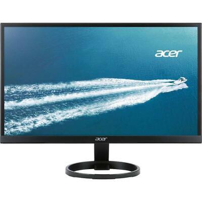 "Acer 21.5"" Widescreen LCD Monitor Display Full HD 1920 x 1080 4 ms IPS