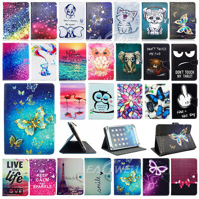 UK For Acer Iconia One 10 B3-A40 10.1 Inch Tablet PC Universal Stand Case Cover