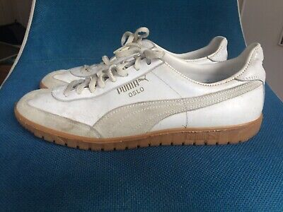 80s Sneakers No 70s Vintage Uk Oslo Schuhe Retro Old School Puma 9 bgy76f
