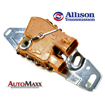 AC DELCO 24278171 Transmission Switch, Manual Lever Position