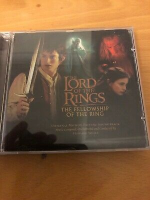 Howard Shore - Lord of the Rings (The Fellowship of the Ring [Original Motion...