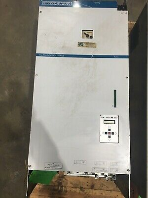 Indramat AC main Spindle Drive RAC 2 1-200-415-A00-W1 Refurbished