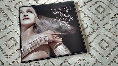 Madonna  Wash All Over Me  Promotional CD