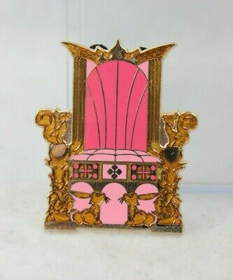 Disney DLR Princess Throne Chairs Mystery Pin Aurora Sleeping Beauty CHASER LE
