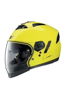 Helm Crossover- Grex G4.2 pro Kinetische N-Com LED Yellow 26 in Polycarbonat Gr.