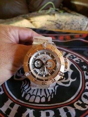 Invicta mens watch subaqua noma iii anatomic