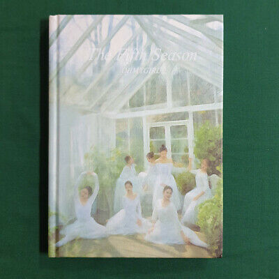 [Pre-Owned/No Photocard] Oh My Girl 1st Album The Fifth Season - CD/ Booklet
