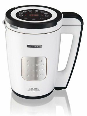 NEW Morphy Richards Total Control Soup Maker 501020