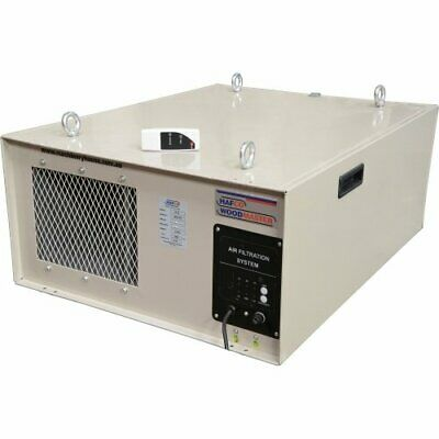 AP-12 Two Stage Air Filtration Unit