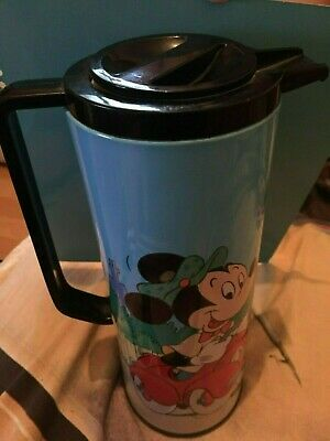 Objet Publicitaire Collection Mickey Thermo